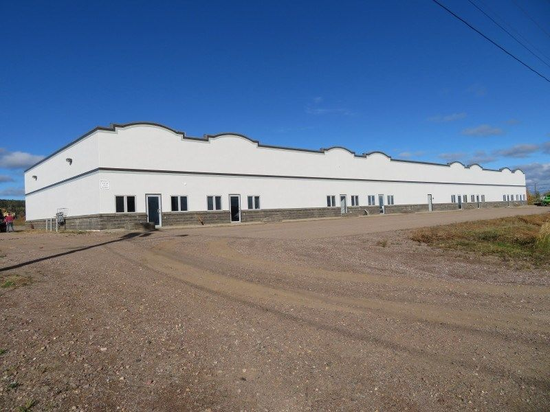 Main Photo: 4800 46 Avenue in Fort Nelson: Fort Nelson -Town Industrial for sale (Fort Nelson (Zone 64))  : MLS®# C8035395