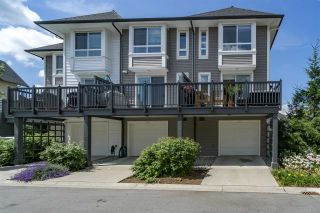 "Photo 18: 1 8438 207A Street in Langley: Willoughby Heights Townhouse for sale in ""YORK By Mosaic"" : MLS®# R2187167"