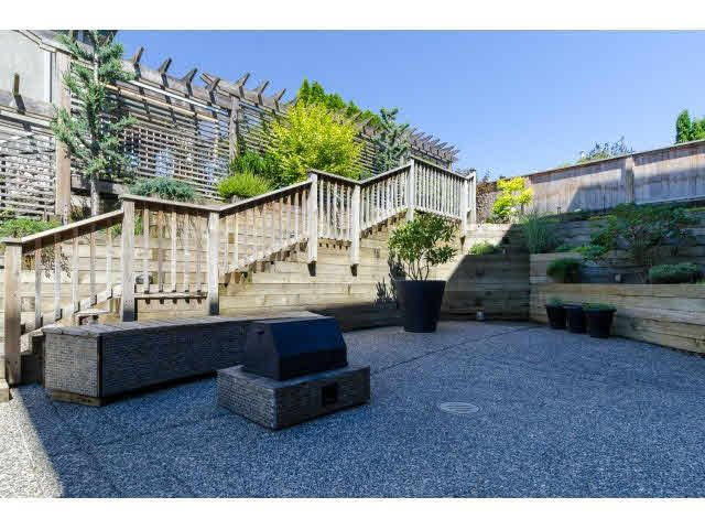 """Photo 20: Photos: 1159 BALSAM Street: White Rock House for sale in """"UPPER EAST BEACH"""" (South Surrey White Rock)  : MLS®# F1445609"""