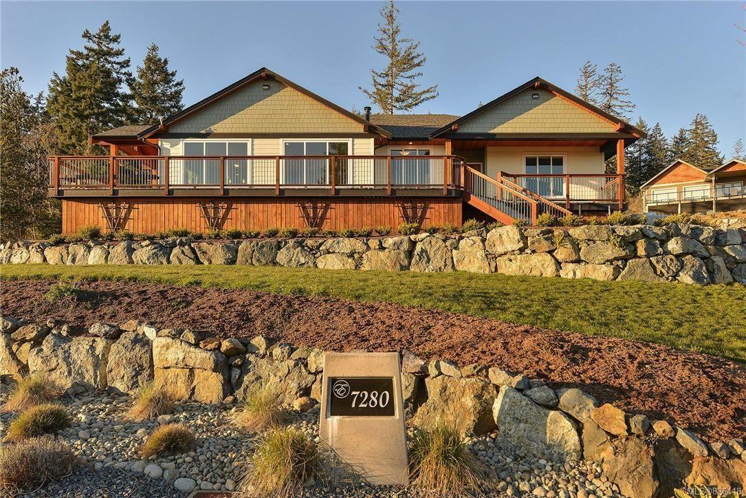 Main Photo: 7280 Mugford's Landing in Sooke: Sk John Muir House for sale : MLS®# 836418