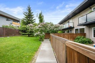 Photo 26: 8 3208 19 Street NW in Calgary: Collingwood Apartment for sale : MLS®# A1146503