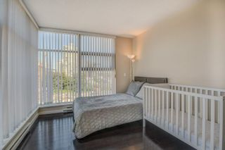 """Photo 11: 1503 2289 YUKON Crescent in Burnaby: Brentwood Park Condo for sale in """"WATERCOLOURS"""" (Burnaby North)  : MLS®# R2599004"""