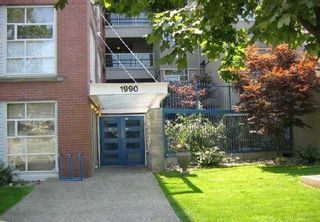 Photo 2: 404-1990 E. Kent Avenue in Vancouver: Fraserview VE Condo for sale (Vancouver East)  : MLS®# V726940