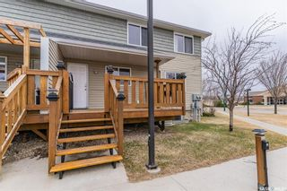 Photo 25: 16 310 Camponi Place in Saskatoon: Fairhaven Residential for sale : MLS®# SK850701