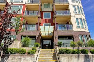 Photo 1: 108 1188 S Johnson Street in Coquitlam: Eagle Ridge CQ Condo for sale : MLS®# R2077795