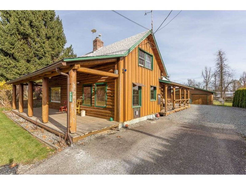 FEATURED LISTING: 5706 BRADNER Road Abbotsford