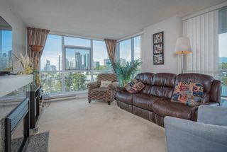 """Photo 3: 1206 5611 GORING Street in Burnaby: Central BN Condo for sale in """"LEGACY II"""" (Burnaby North)  : MLS®# R2619138"""