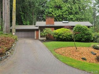 Photo 2: 4656 Lochwood Cres in VICTORIA: SE Broadmead House for sale (Saanich East)  : MLS®# 667571