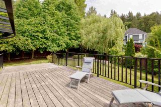 Photo 35: 111 JACOBS Road in Port Moody: North Shore Pt Moody House for sale : MLS®# R2590624