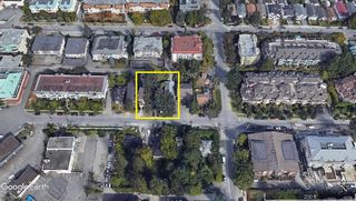 "Photo 4: 2023 SUFFOLK Avenue in Port Coquitlam: Glenwood PQ Land for sale in ""GLENWOOD"" : MLS®# R2440160"
