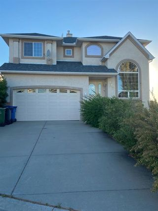 Photo 1: 117 Cove Bay: Chestermere Detached for sale : MLS®# A1122240