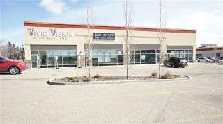 Photo 15: 707 10441 99 Avenue: Fort Saskatchewan Retail for sale or lease : MLS®# E4237276