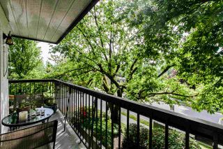 """Photo 13: 202 1515 E 5TH Avenue in Vancouver: Grandview VE Condo for sale in """"WOODLAND PLACE"""" (Vancouver East)  : MLS®# R2065383"""