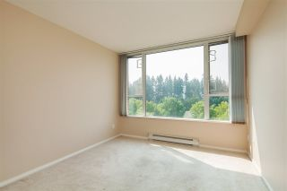 """Photo 10: 701 5615 HAMPTON Place in Vancouver: University VW Condo for sale in """"The Balmoral at Hampton"""" (Vancouver West)  : MLS®# R2195977"""
