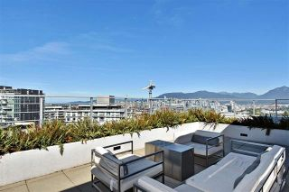 "Photo 14: 510 2788 PRINCE EDWARD Street in Vancouver: Mount Pleasant VE Condo for sale in ""UPTOWN"" (Vancouver East)  : MLS®# R2148686"