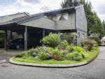 Property Photo: 2621 FROMME RD in North Vancouver