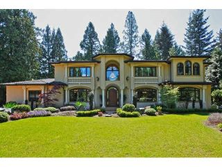 Photo 1: 13500 WOODCREST DRIVE in Surrey: Elgin Chantrell House for sale (South Surrey White Rock)  : MLS®# R2109578