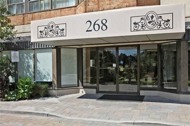 FEATURED LISTING: 1409 - 268 Ridley Boulevard Toronto