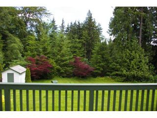 """Photo 15: 26280 127TH Avenue in Maple Ridge: Websters Corners House for sale in """"WHISPERING FALLS"""" : MLS®# V1115800"""