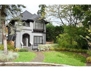 Photo 1: 2939 W 40TH AV in Vancouver: House for sale : MLS®# V856140