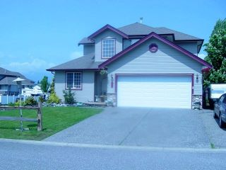 Photo 1: 1 5530 Teskey Road in Chilliwack: House for sale : MLS®# H1102328