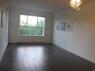 "Photo 2: 217 5788 SIDLEY Street in Burnaby: Metrotown Condo for sale in ""MACPHERSON WALK"" (Burnaby South)  : MLS®# R2379051"