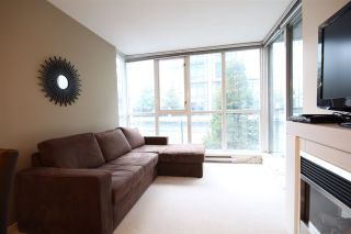 """Photo 4: 301 1155 SEYMOUR Street in Vancouver: Downtown VW Condo for sale in """"BRAVA"""" (Vancouver West)  : MLS®# R2117217"""