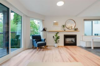 """Photo 4: 202 2355 TRINITY Street in Vancouver: Hastings Condo for sale in """"TRINITY APARTMENTS"""" (Vancouver East)  : MLS®# R2578042"""