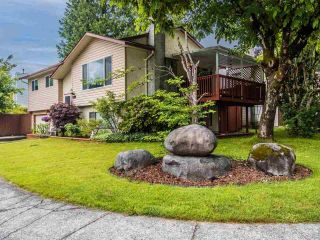 Photo 2: 1201 HORNBY Street in Coquitlam: New Horizons House for sale : MLS®# R2590649