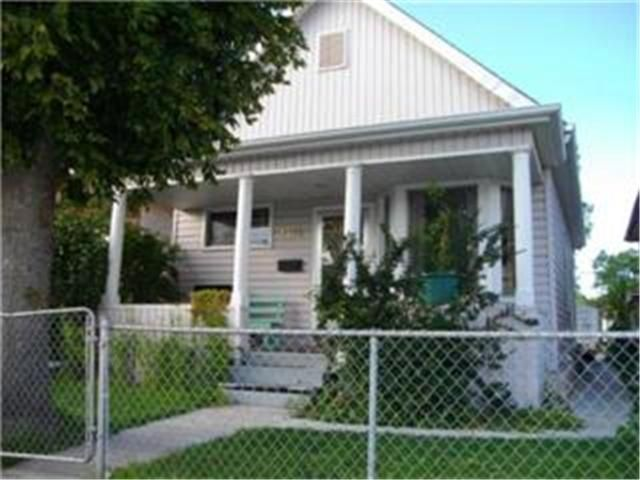 Main Photo:  in WINNIPEG: North End Residential for sale (North West Winnipeg)  : MLS®# 1311107