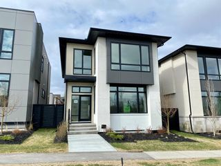 Main Photo: 106 Valour Circle SW in Calgary: Currie Barracks Detached for sale : MLS®# A1073300