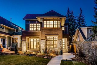 Main Photo: 1920 31 Avenue SW in Calgary: South Calgary Detached for sale : MLS®# C4241006