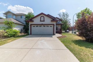 Photo 1: 1 ERINWOODS Place: St. Albert House for sale : MLS®# E4254213