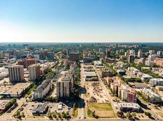 Photo 34: 208 10319 111 Street in Edmonton: Zone 12 Condo for sale : MLS®# E4260894