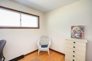 Photo 24: 34 Sansome Avenue in Winnipeg: Westwood Residential for sale (5G)  : MLS®# 202117585