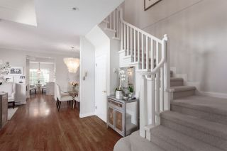 """Photo 15: 4290 HEATHER Street in Vancouver: Cambie Townhouse for sale in """"Grace Estate"""" (Vancouver West)  : MLS®# R2375168"""