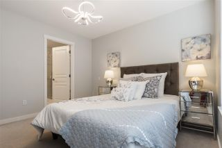 """Photo 10: 36 8138 204 Street in Langley: Willoughby Heights Townhouse for sale in """"Ashbury & Oak"""" : MLS®# R2503833"""