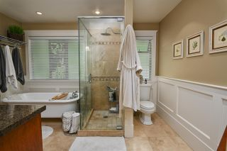 Photo 25: 1740 CASCADE COURT in North Vancouver: Indian River House for sale : MLS®# R2459589