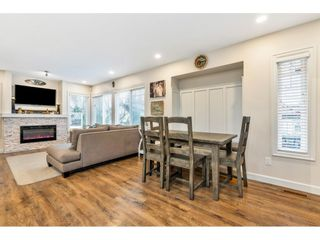 "Photo 7: 21 6110 138 Street in Surrey: Sullivan Station Townhouse for sale in ""SENECA WOODS"" : MLS®# R2436606"