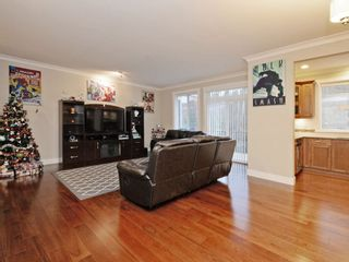 Photo 6: 2 11384 BURNETT STREET in Maple Ridge: East Central Townhouse for sale : MLS®# R2228713