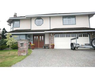 """Photo 2: 5288 PINEHURST Place in Tsawwassen: Cliff Drive House for sale in """"IMPERIAL VILLAGE"""" : MLS®# V944770"""