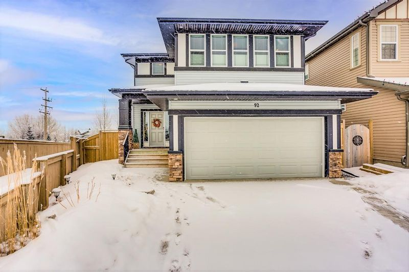 FEATURED LISTING: 92 Reunion Close Northwest Airdrie