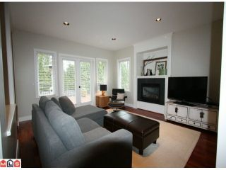"Photo 6: 16467 89TH Avenue in Surrey: Fleetwood Tynehead House for sale in ""Fleetwood Estates"" : MLS®# F1111630"