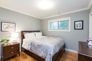 Photo 10: 1767 LINCOLN AVENUE in Port Coquitlam: Oxford Heights House for sale ()  : MLS®# R2049571