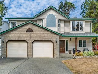 Main Photo: 3270 Crystal Pl in : Na Uplands House for sale (Nanaimo)  : MLS®# 886415