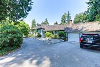 Photo 1: 21437 RIVER Road in Maple Ridge: West Central House for sale : MLS®# R2598288