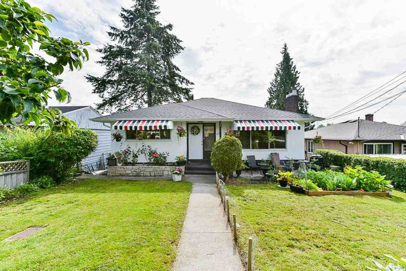 FEATURED LISTING: 420 WILSON Street New Westminster
