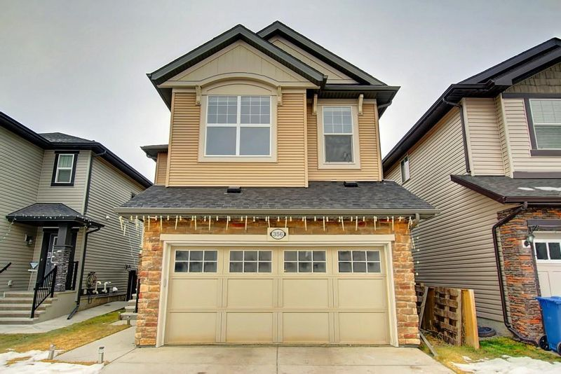 FEATURED LISTING: 356 SKYVIEW SHORES Manor Northeast Calgary