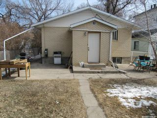 Photo 34: 1133 I Avenue South in Saskatoon: Holiday Park Residential for sale : MLS®# SK847411