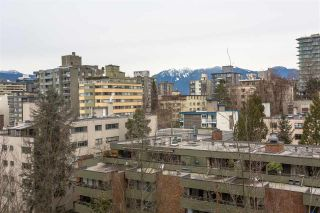 """Photo 16: 904 1330 HARWOOD Street in Vancouver: West End VW Condo for sale in """"WESTSEA TOWER"""" (Vancouver West)  : MLS®# R2564423"""